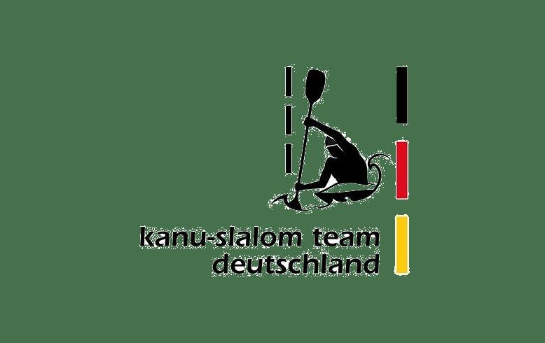 kanu-slalom team deutschland