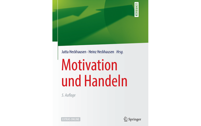 Standardwerk Motivationspsychologie
